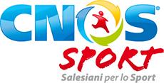 CNOS Sport Logo